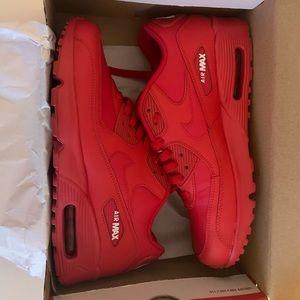 Nike Air Max Youth